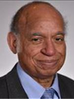 Godfrey C. Pinder MD